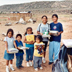Navajo School Supply Recipients