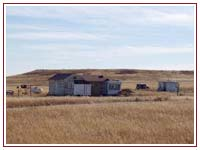 NRC serves isolated communities lacking in resources.