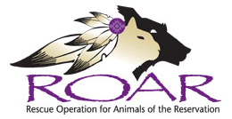 ROAR - Rescue Operation for Animals of the Reservation
