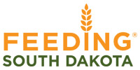 Feeding South Dakota's logo