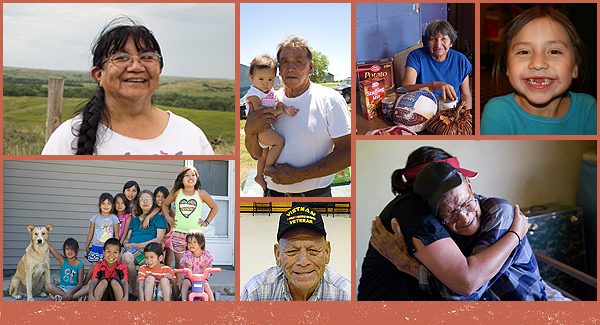 Important Announcement - American Indian Relief Council is now Northern Plains Reservation Aid™!