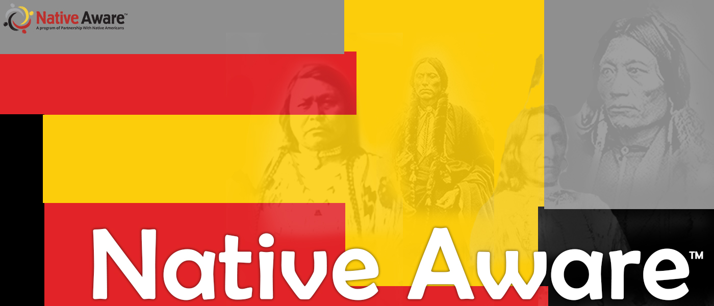 Some of you learned about realities on the reservations due to COVID-19, yet so many are not Native Aware™ — and we need your help to change this.