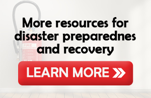 More resources for disaster preparedness and recovery