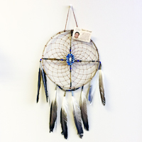 Win this dreamcatcher