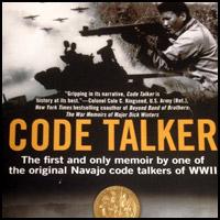 Image of Code Talker book