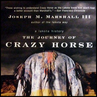 Image of Crazy Horse book