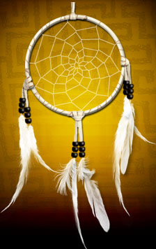 How Do Dream Catchers Catch Dreams Create Your Own Dreamcatcher Remember Native Americans 15