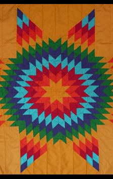 choose a style and color to create your quilt quilts are often given as gifts at native american ceremonies weddings pow wows graduations funerals